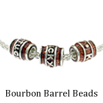 Bourbon Barrel Beads